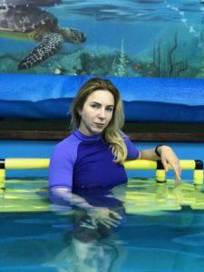 Центр водных практик «Аквасфера»